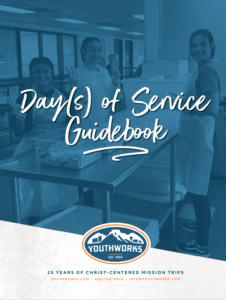 Day(s) of Service Guidebook Resource Download​